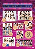 The Girls Live Vol.23 [DVD]
