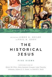 The Historical Jesus: An Essential Guide (Essential Guides)