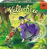 Drei Magier Schmidt Spiele Spiele 40878 Kullerhexe, Spiel