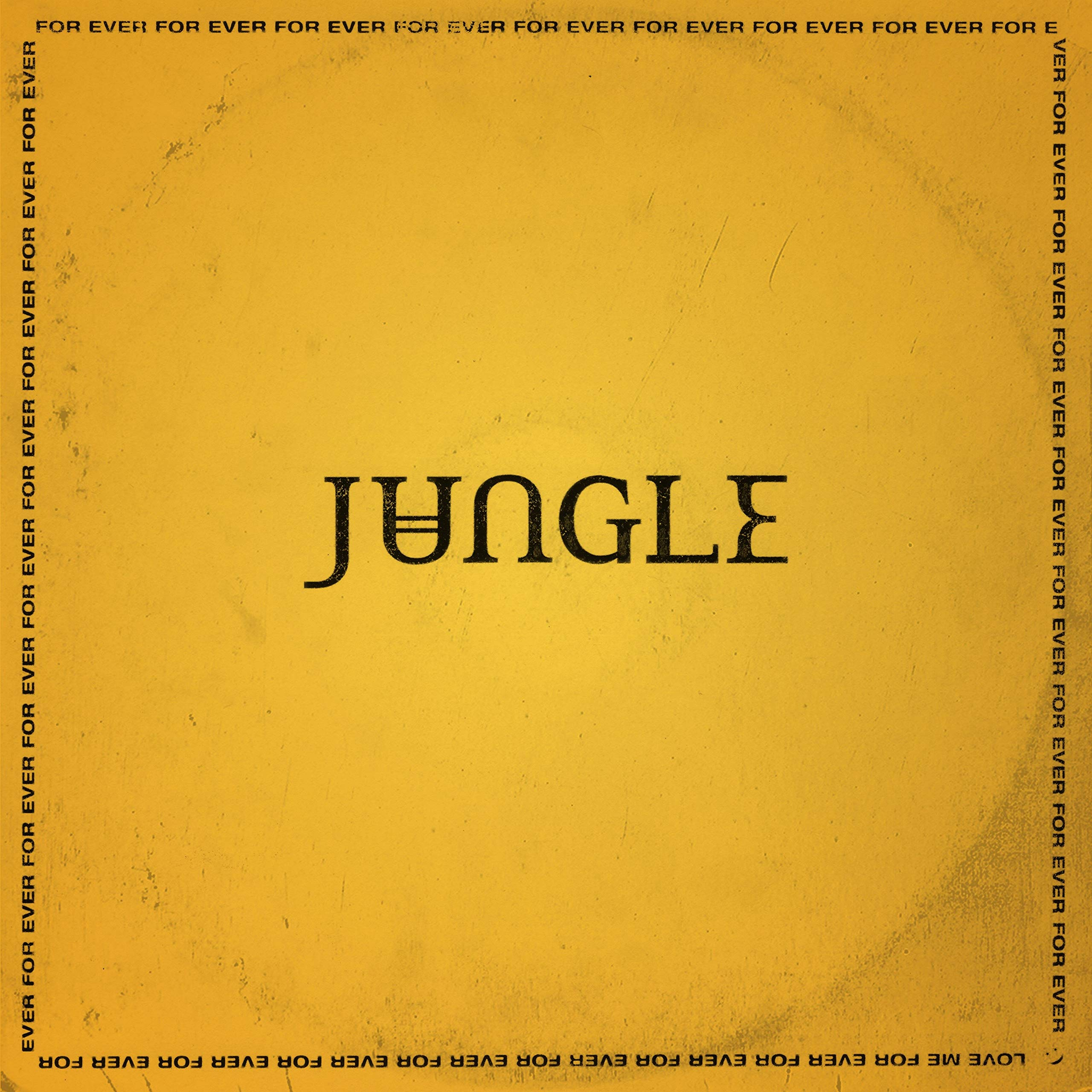Vinilo : Jungle - For Ever (LP Vinyl)