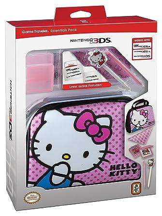 Ardistel - Essentials Pack HKEP65 Hello Kitty (New Nintendo ...