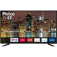"""TV TV43E60SN LED, Philco, 099433012, Preto, 43"""""""