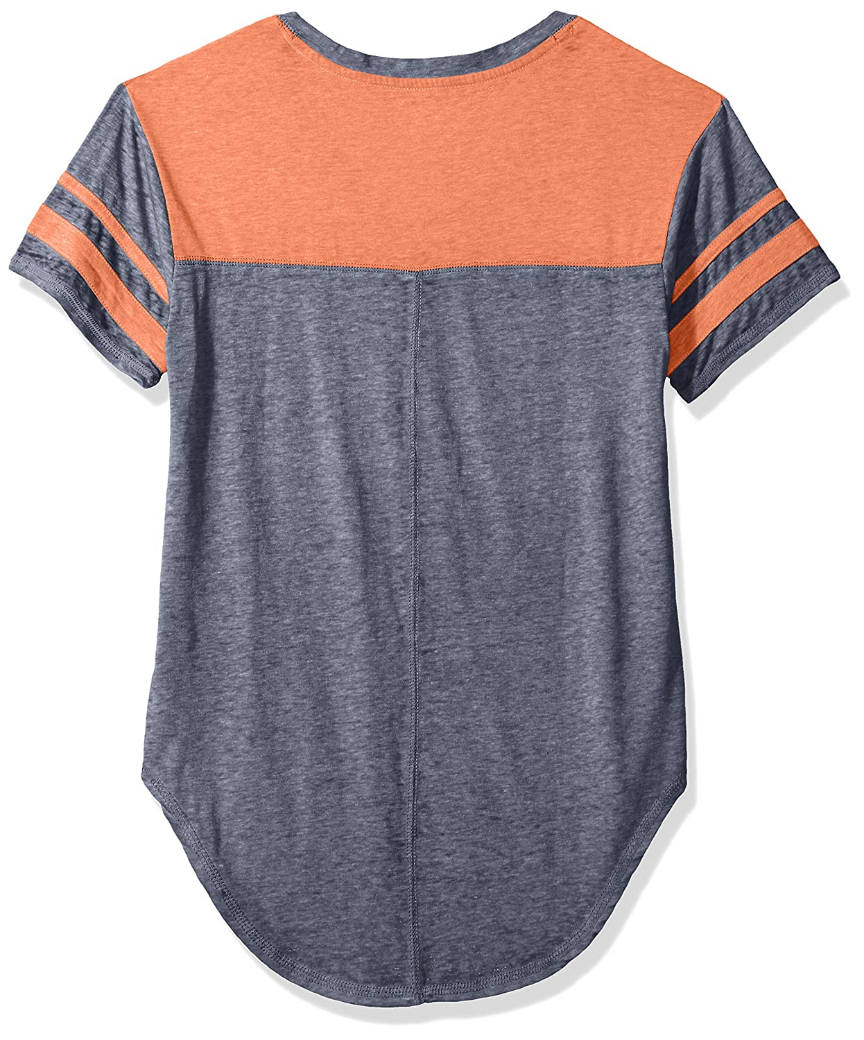 NCAA Virginia Cavaliers Juniors Outerstuff Vintage Short Sleeve Football Tee Large Team Color 11-13