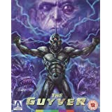 The Guyver [Blu-ray] (Special Edition)