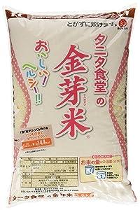 Amazonランキング大賞:タニタ食堂の金芽米 4.5kg (無洗米/ブレンド米) 平成27年産