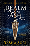 Realm of Ash (The Books of Ambha)