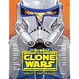 The Clone Wars: Stories of Light and Dark (Star Wars)