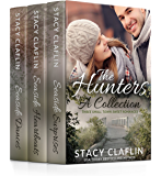 The Hunters: A Collection: Three Small Town Sweet Romances