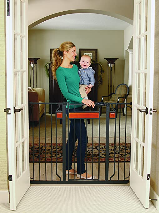 Amazon Com Regalo Home Accents Extra Tall And Wide Walk Thru Baby