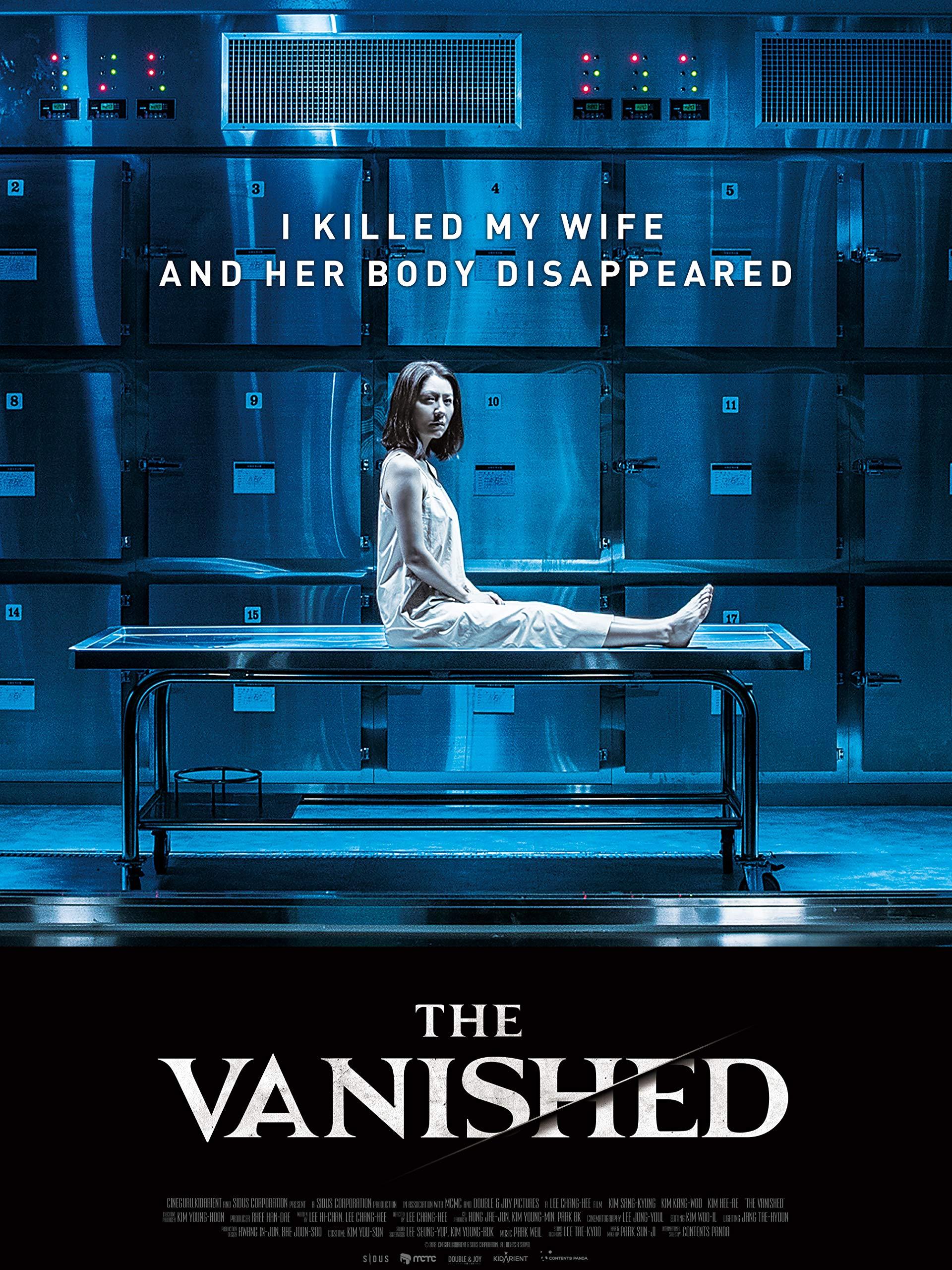 The Vanished on Amazon Prime Video UK