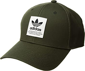adidas Mens Originals TL Patch Snapback Cap: Amazon.es: Deportes ...