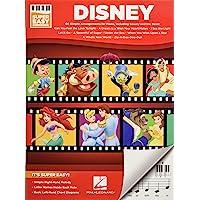 Disney: Super Easy Songbook