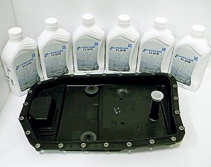 bmw e60 manual transmission oil