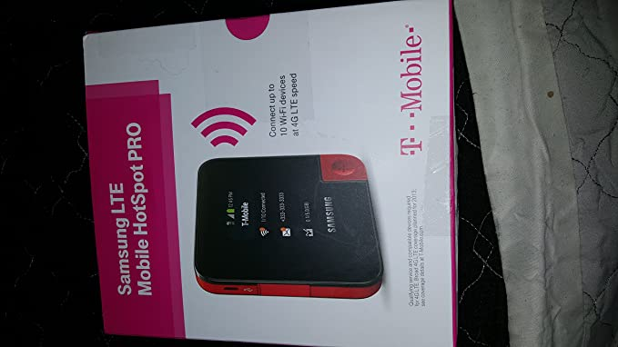 AT&T Elevate 4G Mobile Hotspot Review