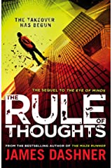 Mortality Doctrine: The Rule Of Thoughts (Mortality Doctrine 2) Paperback