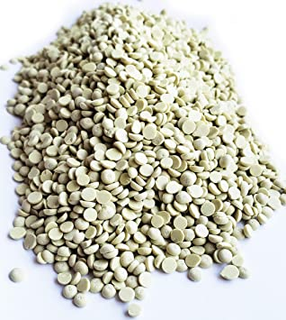 1 Pound Elemental Sulphur Essential Macro-Element, Soil Conditioner and pH  Adjuster Pellets