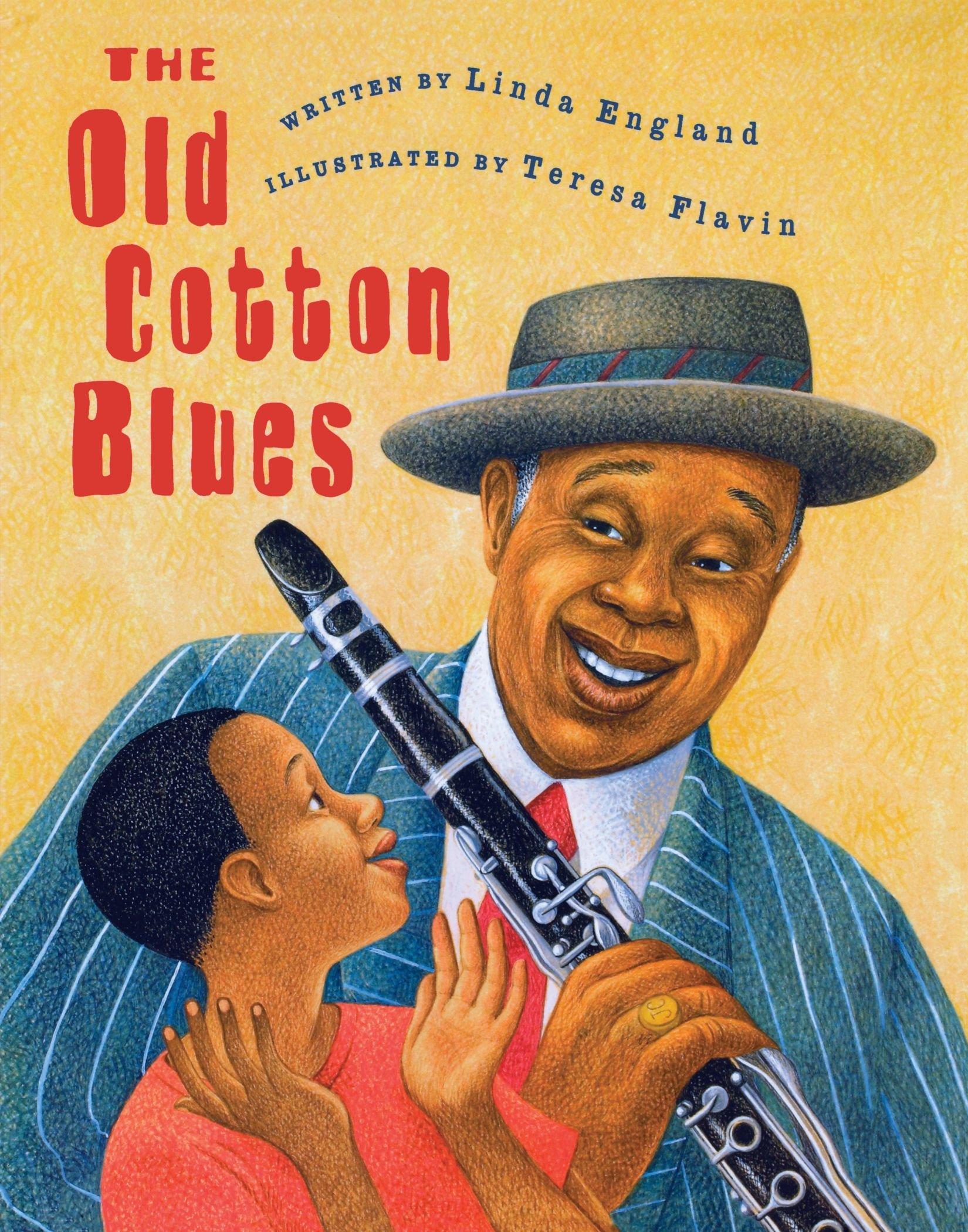 Download The Old Cotton Blues pdf epub
