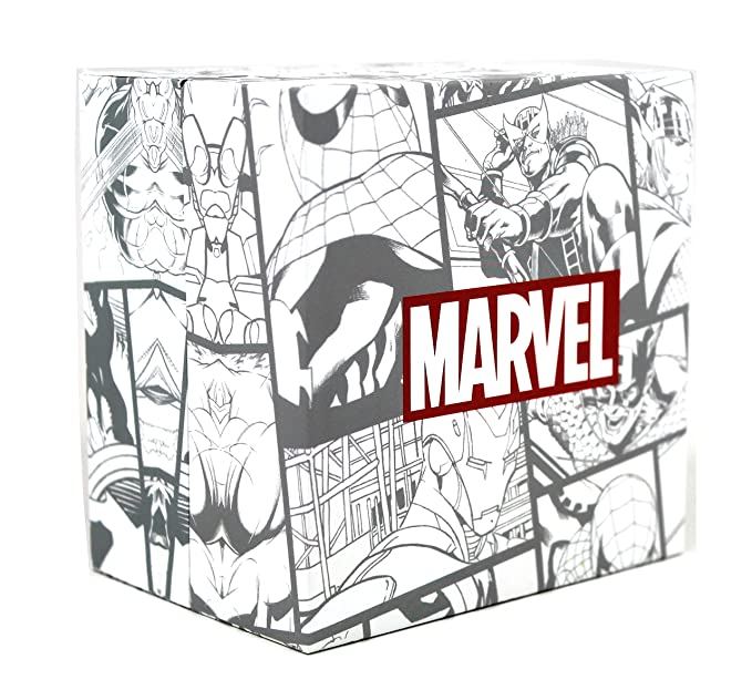 Amazon.com: Iron Man Acero Inoxidable Reloj del Hombre ...