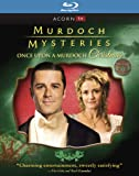 Murdoch Mysteries: Once Upon a Murdoch Christmas [Blu-ray]