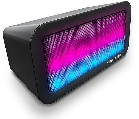 Amazoncom Sharper Image Sound Responsive Wireless Bluetooth