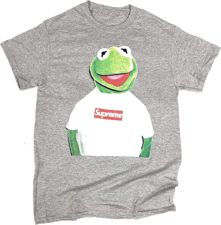 supreme t shirt cartoon