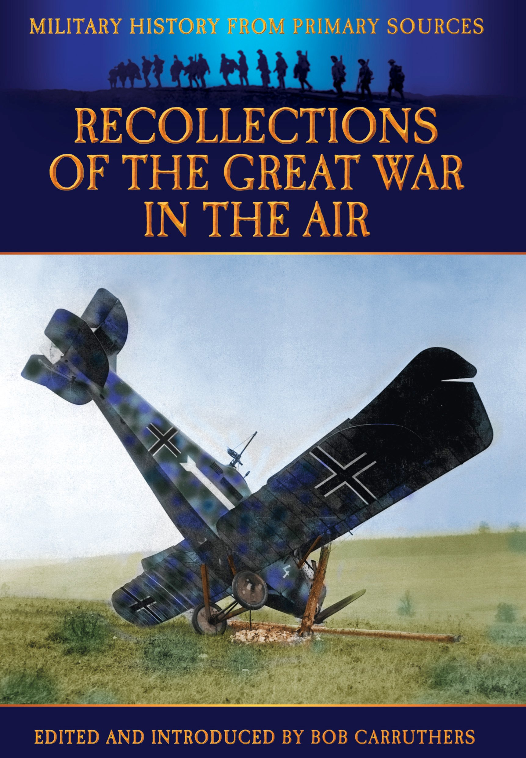Recollections of the Great War in the Air (Military History from Primary Sources) pdf
