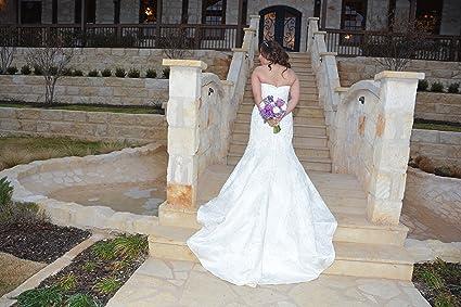 Oleg Cassini Wedding Dress 2014