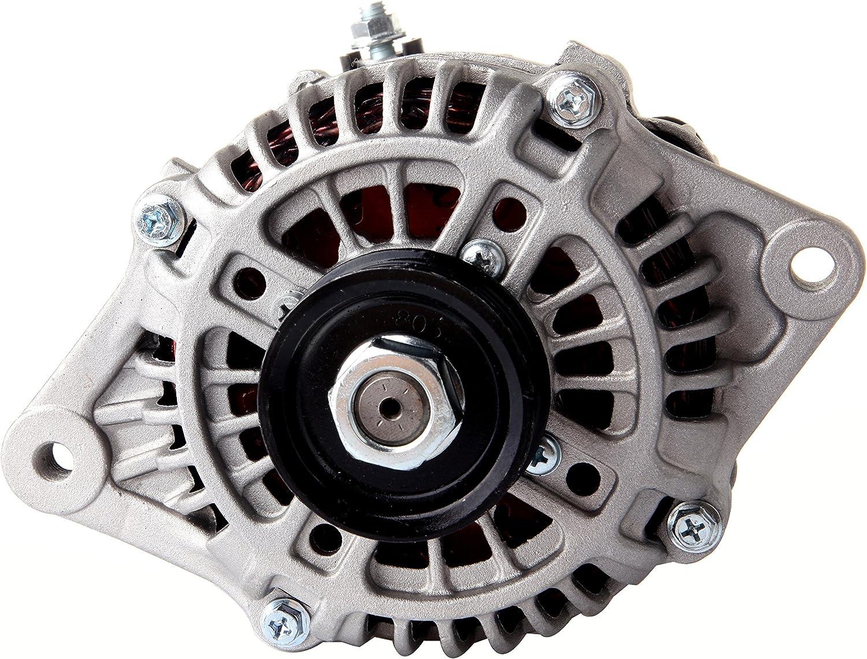 SCITOO Alternators 13719 fit Mazda Protege Protege5 2002 2003 80A S4 A2TB0191