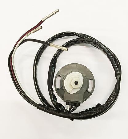 Amazon.com: Trim Sender Sensor Sending Unit for Volvo Penta SX DP-S DP-SM Drive 3849411: Automotive