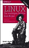 Linux – kurz & gut: Die wichtigen Befehle