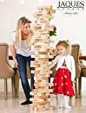 Giant Ultimate XL! Tumble Tower - Superior Size - Build to over 5 FEET tall during play!-Jaques Of London