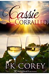 Cassie Corralled (Cassie's Space Book 8) Kindle Edition
