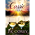 Cassie Corralled (Cassie's Space Book 8)