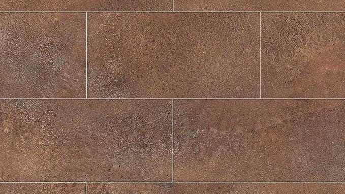 Maui 15 x 30 Tile in Copper, 1 SqFt - - Amazon com