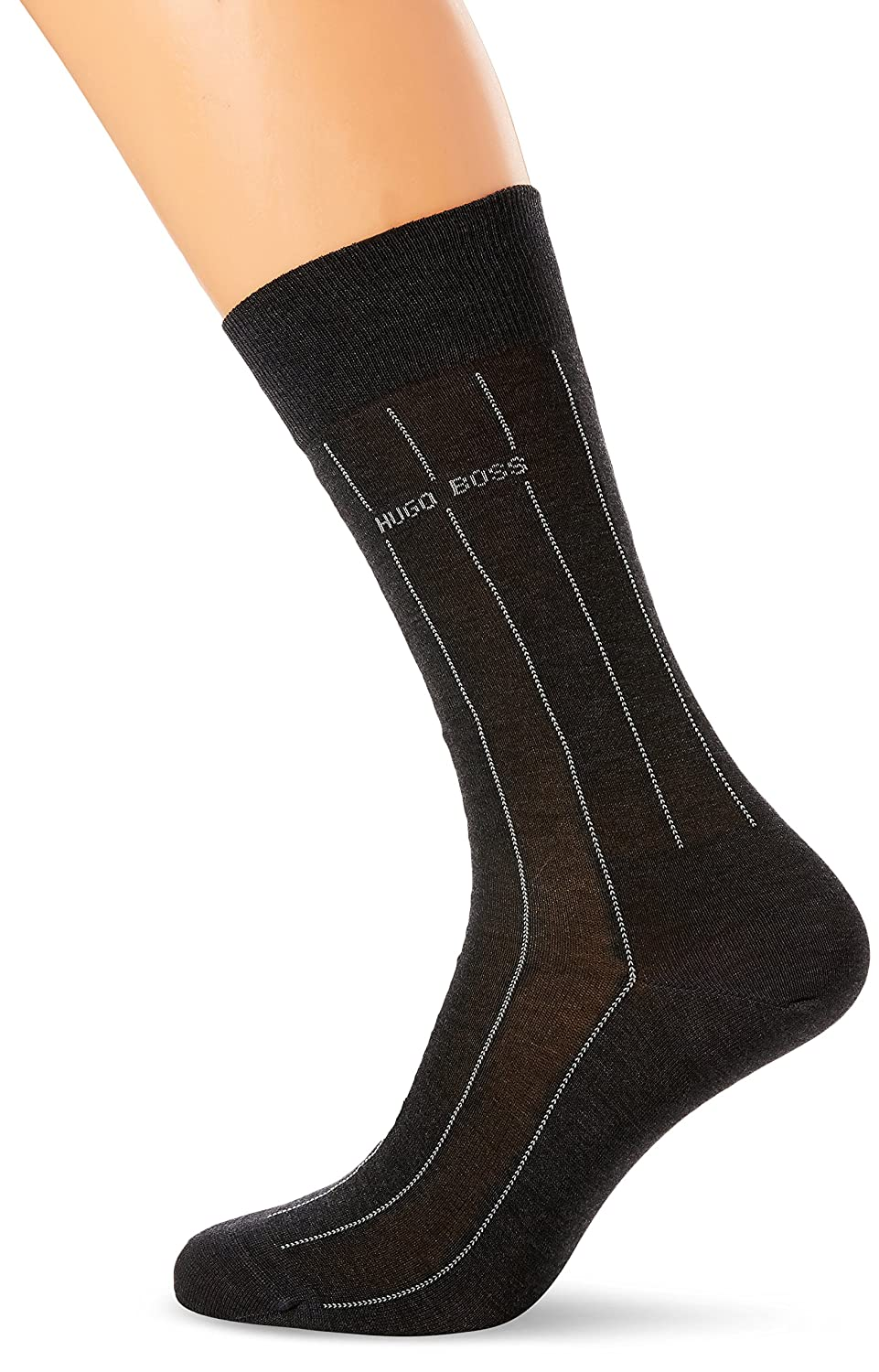 para Hombre BOSS George RS Stripes MC Calcetines