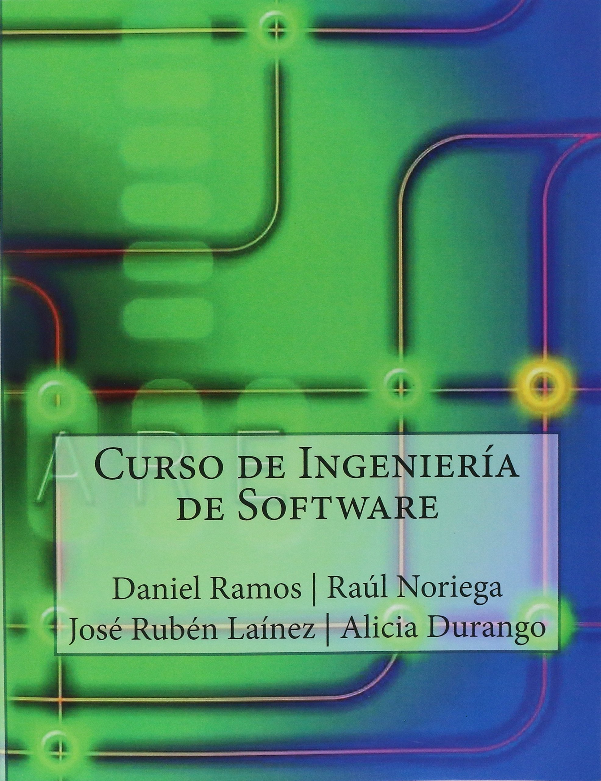 Curso de Ingeniería de Software (Spanish Edition): Daniel ...