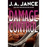 Damage Control (Joanna Brady Mysteries Book 13)