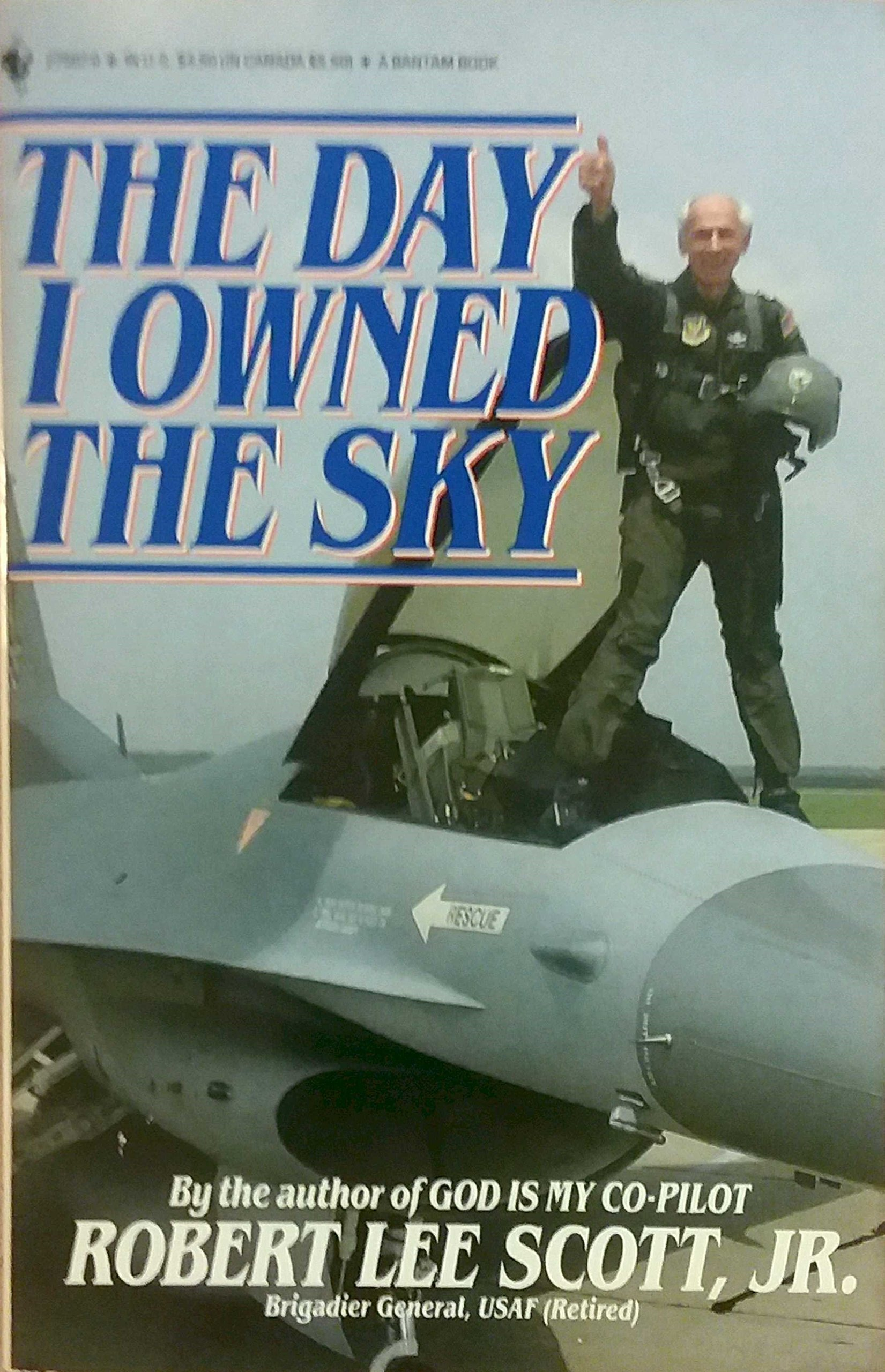 Day I Owned the Sky