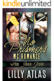 No Prisoners MC Box Set: Books 0.5, 1, & 2