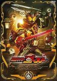 仮面ライダーゴースト VOL.6 [DVD]