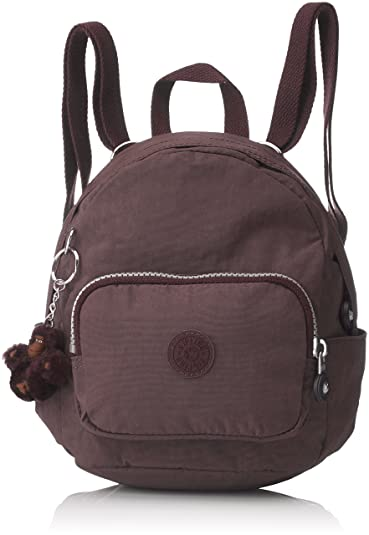 9cd1ae4461b1c Kipling Damen Mini Backpack Rucksack