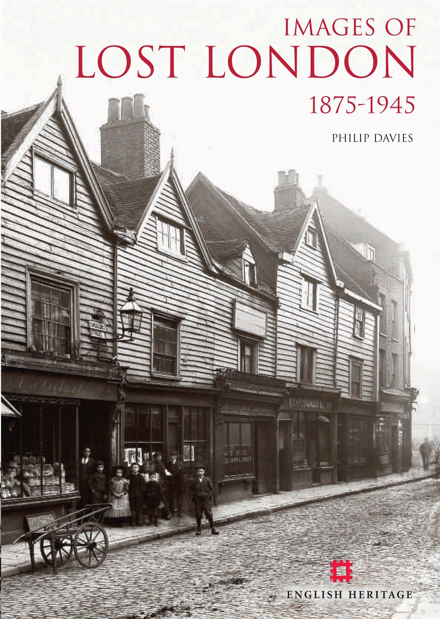 Images of Lost London pdf epub