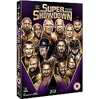 WWE: Super ShowDown 2019