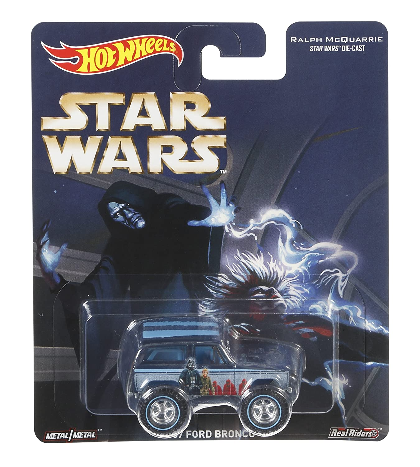 Hot Wheels Star Wars 67 Ford Bronco Vehicle Cheap Pole Barn Build Page 7 Forum