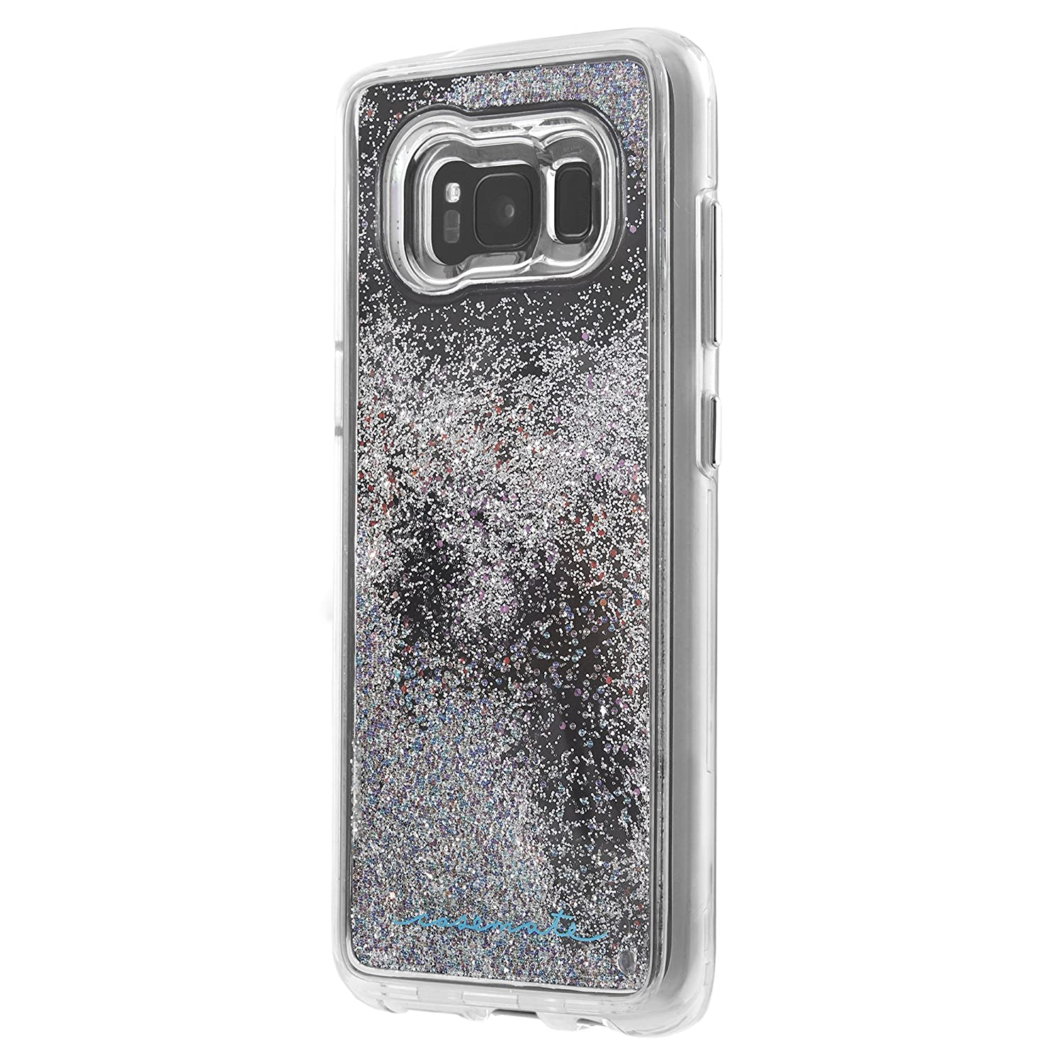 first rate 46e2e c6026 Case-Mate Samsung Galaxy S8 Case - WATERFALL - Iridescent