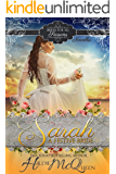 Sarah, A Festive Bride (Brides for All Seasons Book 5)