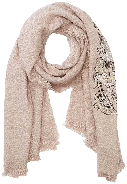 Codello Damen Umschlagtuch 62086802, Rosa (Light Pink 10), One size (Herstellergröße: EG)
