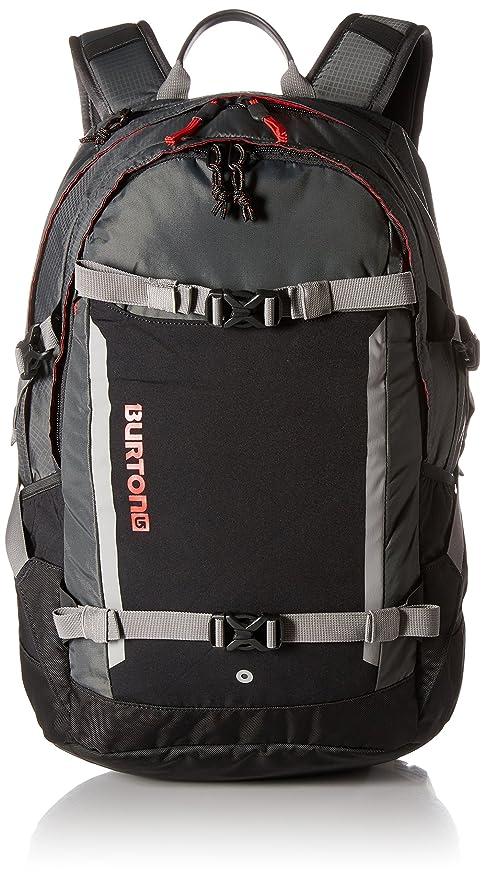 a3b726a183 Burton Day Hiker Pro 28 l zaino, Uomo, Blotto Ripstop: Amazon.it ...