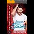 Stone Cold Sparks (Cami's Park City Firefighter Romance Book 3)