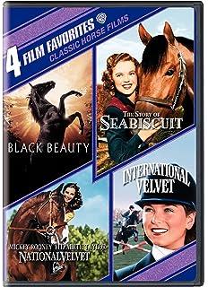 Sylvester Horse Movie